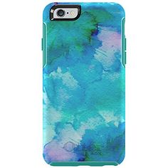 OtterBox iPhone 6 Case - Symmetry Series, Retail Packaging - Floral Pond (Watercolor Blue Floral Design) (4.7 inch) OtterBox http://www.amazon.com/dp/B00N1AG3ZM/ref=cm_sw_r_pi_dp_yAmYvb09KYMXP