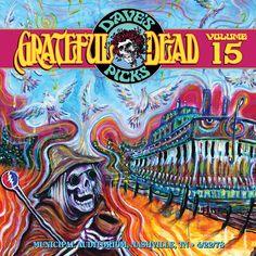Deadhead Heaven