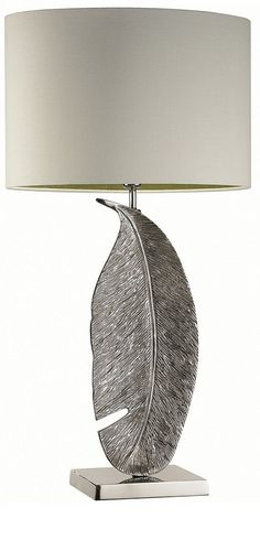 Modern Table Lamps For Living Room
