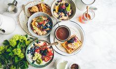 Die besten Brunch-Lokale in Niederösterreich   1000things Top Healthy Foods, Healthy Eating Recipes, Foods To Eat, Healthy Breakfast Recipes, Vegan Recipes, Healthy Breakfasts, Fodmap Breakfast, Anti Inflammatory Diet, Fodmap Recipes