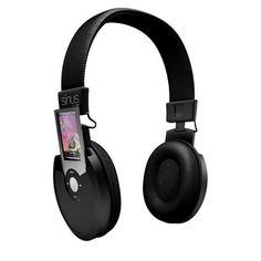 Headphones now featured on Fab.