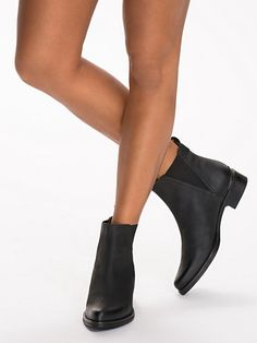 Chelsea Boot - Sixtyseven - Noir - Nelly.com 99€