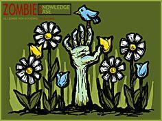 ZOMBIE Knowledge Base - Gli Zombie non uccidono. Reclutano