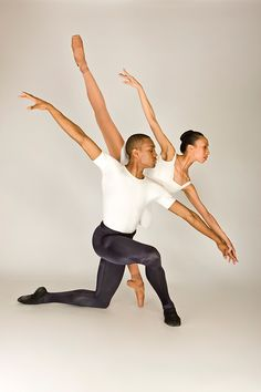 Dance Education Programs at Dance Theatre of Harlem