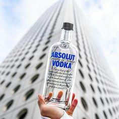 Formas de comprobar tu lealtad a #Absolut #AbsolutPuertoRico #Lifestyle #SanJuan #PR #PuertoRico #Chill #Vodka