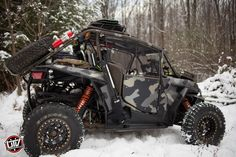When we first caught wind of HMF's new Polaris RZR we immediately were interested in learning more. HMF set out to create the ultimate survival machine our of a… Quad, 4x4, Atv Accessories, Polaris Rzr Accessories, Scooter Motorcycle, Motorcycle Hair, Polaris Ranger, Polaris Atv, 4 Wheelers