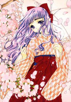Cardcaptor Sakura | CLAMP | Madhouse / Daidouji Tomoyo