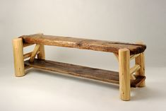 Rustic Furniture Portfolio - products - other metro - Rorys Rustic Furniture