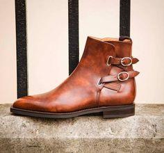 jfitzpatrickfootwear FrankT's gentlemen's manual