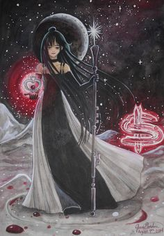 Silver Moon Crystal Power Kiss!, The Senshi Royalty Project (Outer Senshi edition)...