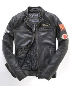 Superdry Super Jacket