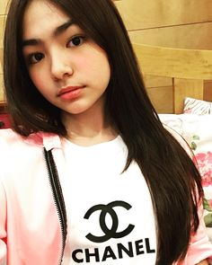Image may contain: 1 person, closeup Cute Photos, Girl Photos, Filipina Girls, Ideal Girl, Filipina Beauty, Cute Girl Photo, Me As A Girlfriend, Asian Beauty, My Idol