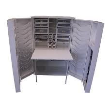 Image result for craft storage cupboards