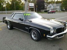 1975 oldsmobile cutlass supreme my father bought this car for 1975 oldsmobile omega salon