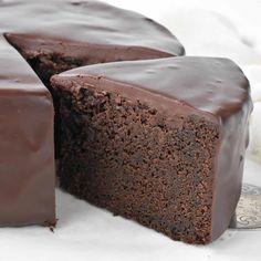 Chocolate Mud Cake, Chocolate Cheesecake, Chocolate Cookies, Jelly Cheesecake, Jelly Cake, Cake Baking, No Bake Cake, Cupcakes, Fudgy Brownies
