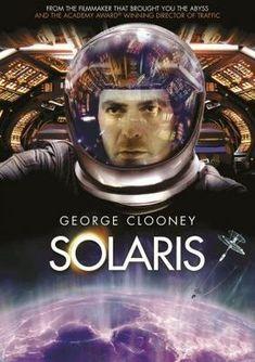 Solaris (2002) movie #poster, #tshirt, #mousepad, #movieposters2