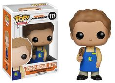 George-Michael Bluth Pop!