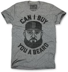 Can I Buy You a Beard? Boston Edition | Buy Me Brunch