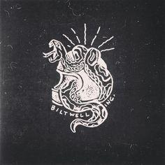 Instagram media by deckysastra - @biltwell  #biltwell#artworks