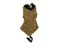 Туника леопард Fries 8-10