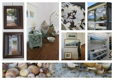 The Mission House Gallery Address: 8 de Villiers Street Onrus River Tel: 028 316 2269 Email: glendapope@telkomsa.net