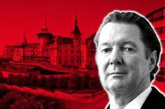 Martin Suters Kunstdetektiv Johann Friedrich Allmen ermittelt mal wieder im Schlosshotel. Es ist allerdings doch ein bisschen angeranzter a...