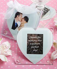FashionCraft Heart design glass photo coaster favors #wedding Beach Wedding Favors, Unique Wedding Favors, Wedding Ideas, Wedding Stuff, Dream Wedding, Wedding Fun, Wedding Inspiration, Wedding Gifts, Wedding Things