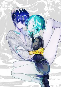 Phosphophyllite (Houseki no Kuni) Image - Zerochan Anime Image Board Manga Anime, Anime Land, Manga Games, Manga Comics, Kawaii Anime, Bunt, Game Art, Character Art, Cool Art