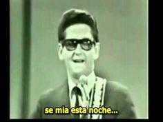 MUJER BONITA (PRETTY WOMAN) ROY ORBISON-subtitulos en español