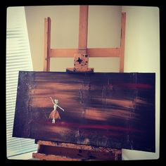 """In a Dream"" By Cynthia Viola 