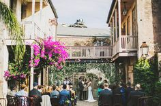 Green Wedding Shoes / Magical New Orleans Wedding at Race + Religious, Sonia & Cody  #greenweddingshoes @greenweddingshoes #raceandreligious