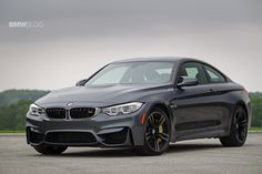 Pulling out of the parking lot of Road America and onto SR-67 towards Elkhart Lake was a strange sensation. Having spent the entire morning driving an M4 a