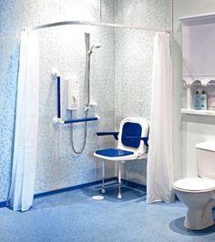 NY CT Handicap Accessible Bathroom Design, Handicap Access Bathroom  Construction, Westchester County NY, Fairfield County CT | Home Design  Ideas | Pinterest ...