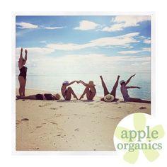 LOVE...it's all you need! Happy Sunday! #Happy #Sunday #SundayFunday #Live #Love #ToxicFree #AnAppleADay #OrganicSkincare #AllNatural #Vegan #CrueltyFree #Beauty #SkinCare #SmallBatch #GreenBeauty #ecoSkincare #ShopSmall #GreenvilleSC #yeahTHATgreenville #HaveABeautifulDay #BeautifulSkinStartsHere #AppleOrganics #Shop #Follow #OrganicBeauty #NaturalBeauty #WomenInBusiness