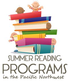 National & local summer reading programs for kids - Frugal Living NW