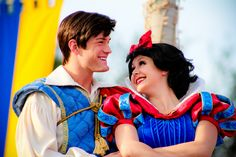 Snow White and the Snow Prince