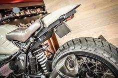 Nein keine NineT – aber fast…. Die Goodwood 21 hat uns Schlagzeilen in den grössten Custom Magazinen und Plattformen rund um die Welt gebracht und zusätzlich haben wir in der ESSENZA Klasse den 2 Preis in der Fachjury Design gewonnen und Amelie Mooseder hat den 3 Platz der Fahrerwertung gewonnen – Ziele waren also glasklar…… ein würdiges ESSENZA Nachfolger Bike um die Nominierung (nur 16 Bikes weltweit) zu schaffen, aber radikal neues Design um keine Goodwood 2.0 zu machen. Thea war schnell…