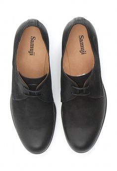 samuji shoes
