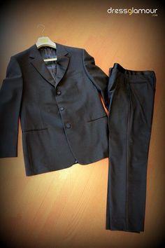 Black Gucci tuxedo $2200  DressGlamour.com
