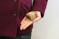 DIY Pocket Hand Warmers-I must make a bunch for the kids.  Maybe sew in tags with their initials on them.