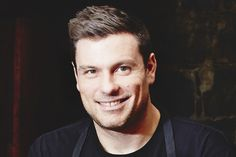 Chuck Hughes Talks Addiction, Toronto Restaurant And Getting Busy In Walk-In Fridges with HuffPost Living