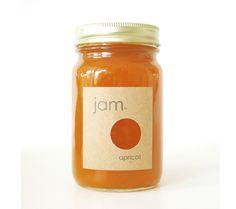 we love jam packaging