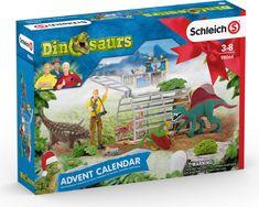 Schleich Adventskalender Dinosaurs 98064 Advent For Kids, Advent Calendars For Kids, Kids Calendar, Calendar 2020, Palm Beach Candles, Fabric Advent Calendar, Prehistoric Dinosaurs, Spinosaurus, Dinosaurs