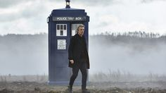 Doctor Who: Everything We Know about Series 9 So Far (Updated)