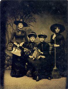 TITLE: Night DATE PRINTED: 1902 This beautiful & rare black ...