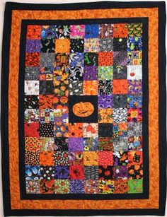 i spy halloween quilt   Halloween I Spy - Quilters Club of America