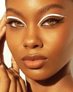 Makeup Trends, Makeup Inspo, Makeup Inspiration, Makeup Ideas, Skin Makeup, Beauty Makeup, Makeup Class, Creative Makeup Looks, Beauty Shoot