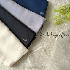 Fabric Photography, Creative Photography, Scarf Packaging, Colored Burlap, Hijab Collection, Casual Hijab Outfit, Color Names, Fashion Outfits, Display