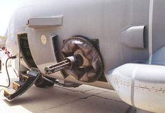 AC-130 Main gun