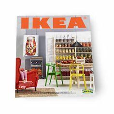 Catálogo IKEA 2014 disponible en septiembre